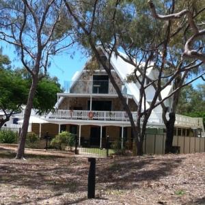 Les & Lanie's house